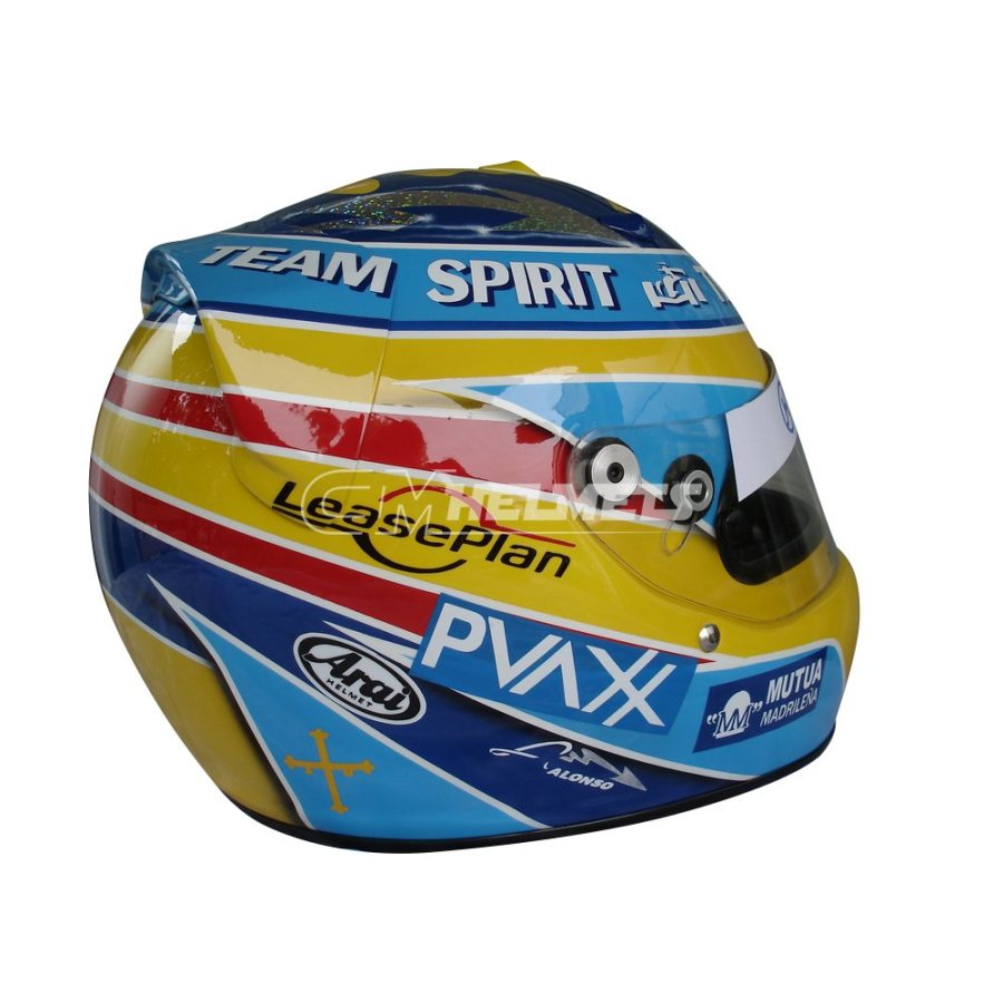 FERNANDO-ALONSO-2006-TEAM-SPIRIT-F1-REPLICA-HELMET-FULL-SIZE-4