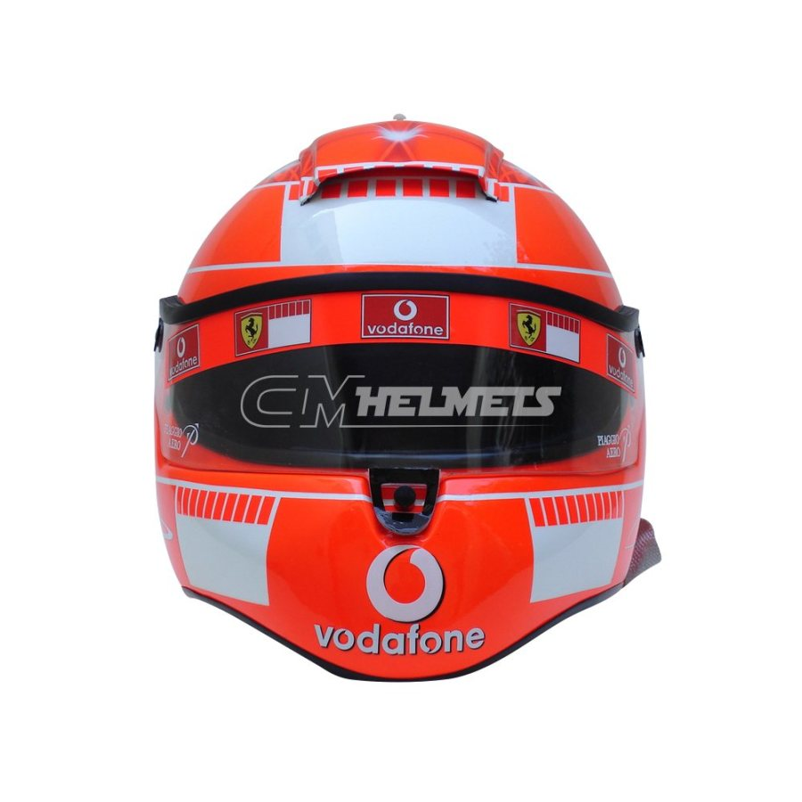 MICHAEL-SCHUMACHER-2006-NO-ADS-F1-REPLICA-HELMET-FULL-SIZE-4
