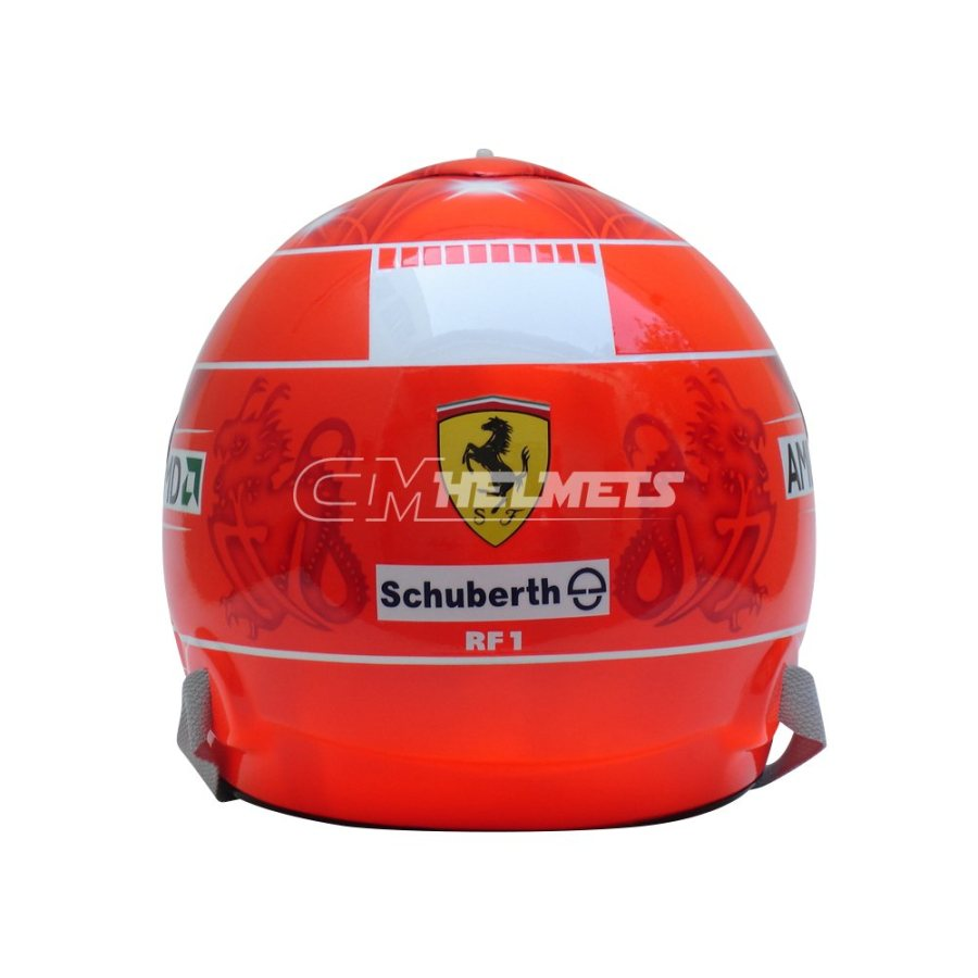 MICHAEL-SCHUMACHER-2006-NO-ADS-F1-REPLICA-HELMET-FULL-SIZE-7