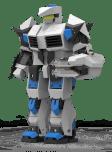 spectre-w-cannon