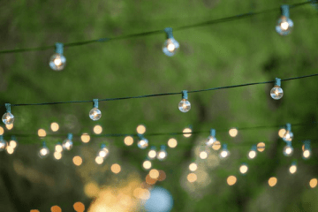 Five Reasons Why You Should Convert to LED Lighting