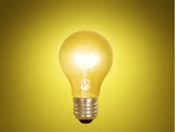 Comparing LED Bulbs with Incandescent Bulbs