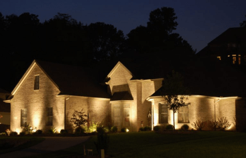 Keeping Your Outdoor Lighting System Protected From Damage