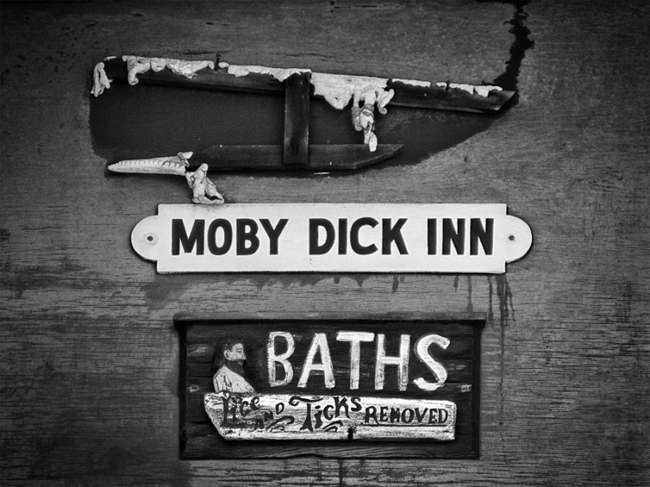 Moby Dick Inn