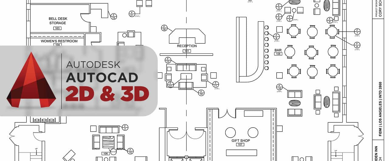 Best Autocad 2D Civil Course Amp Industrial Training In