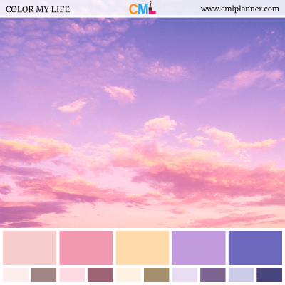 Color Palette #081718 - Color Inspiration from Color My Life