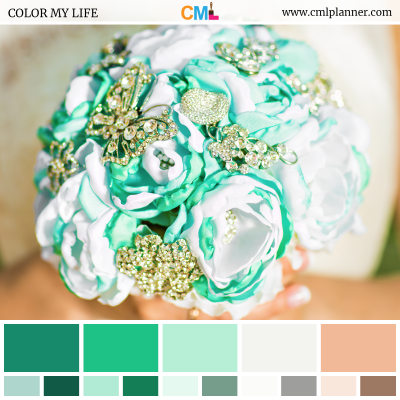 Color Palette #090618 - Color Inspiration from Color My Life