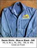 CMMG_Denim_Shirt
