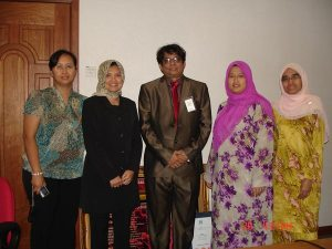 Malaysia Training