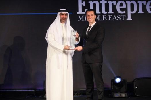 Raed-StartupOfTheYear-Award-ByUAESheikh-Shrunk