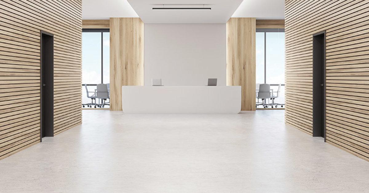 concrete coating and polishing options