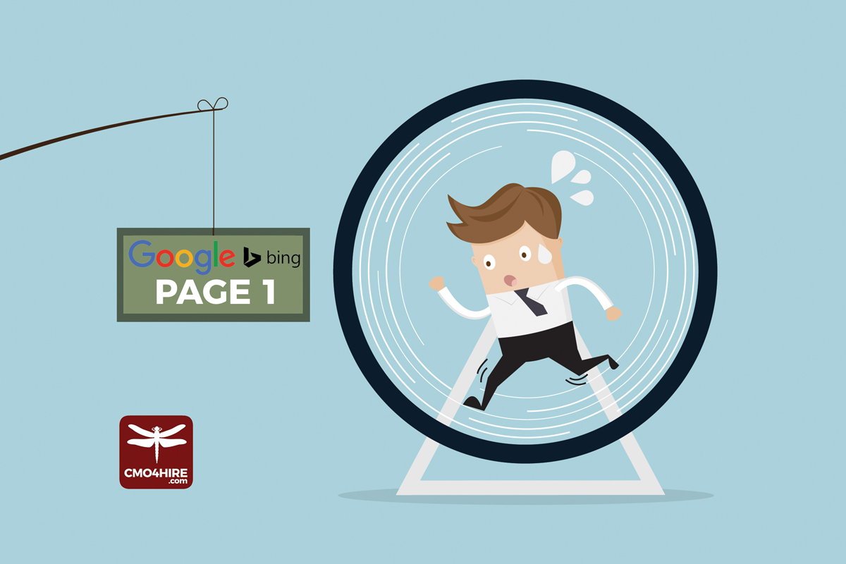 How Long Will It Take Your Website To Rank on Page 1 Of Google and Bing Search?
