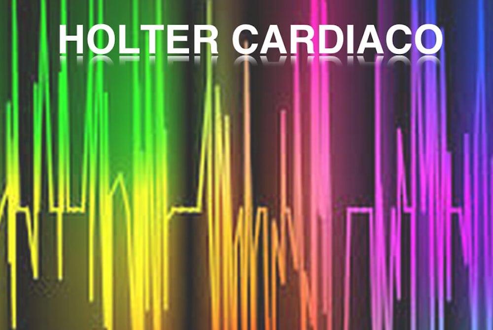 holter-cardiaco