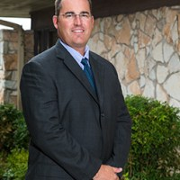 Dr. Clint Morris Orthopedic Surgeon
