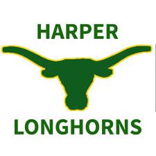 Harper High School, Harper, TX
