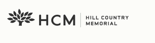 hill country memorial hospital logo