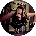 Dominique fitness trainer
