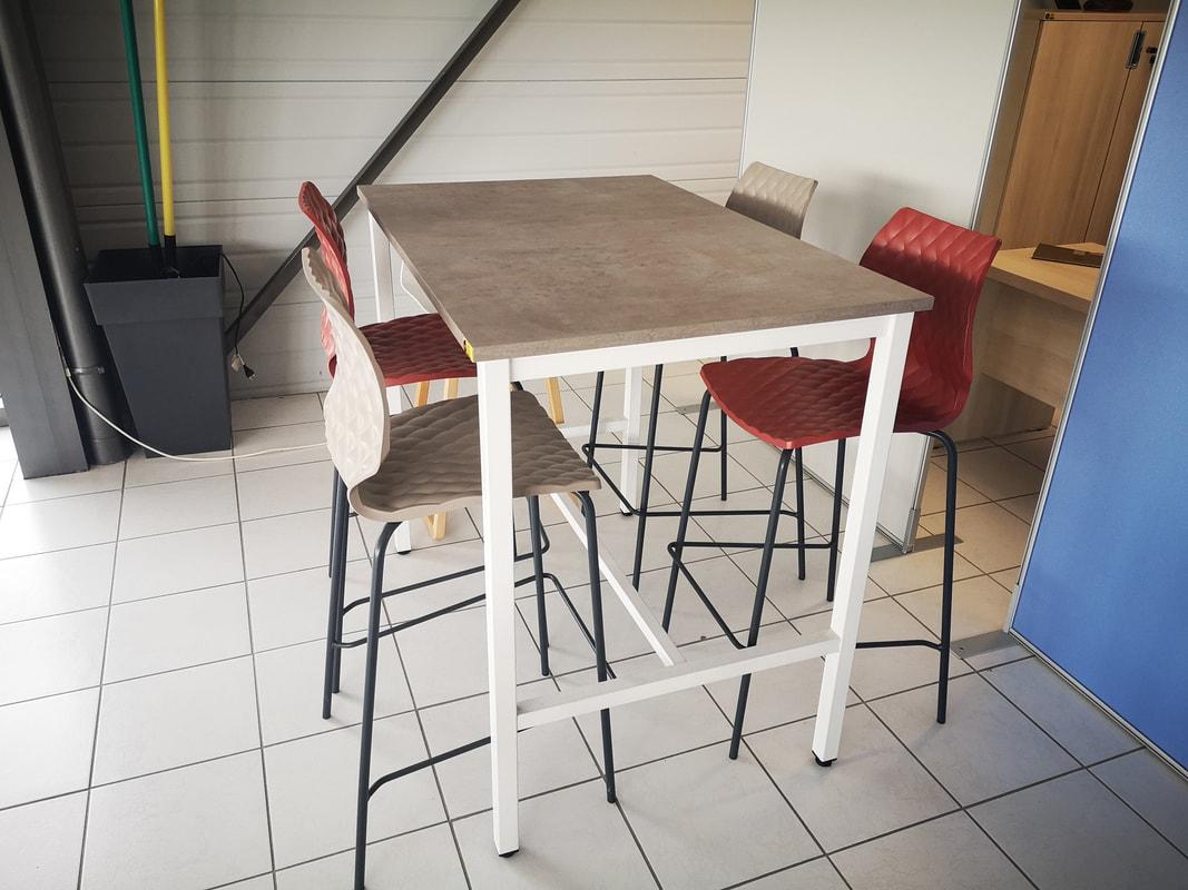 destockage mobilier de bureau valence