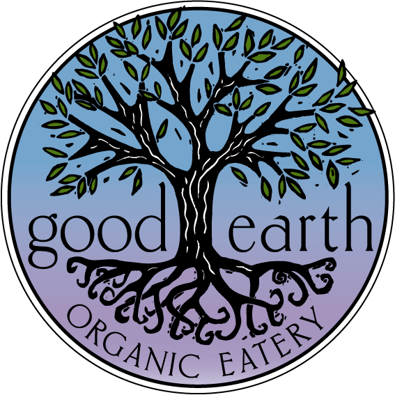 Good Earth Organic Eatery