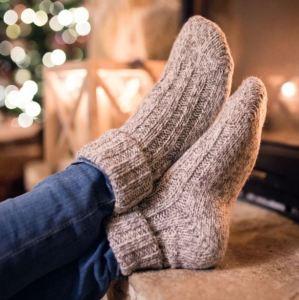 heavy socks