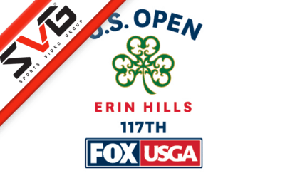 Live from the U.S. Open: CMSI Finds Expanded Role Managing Connectivity