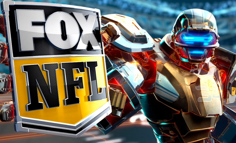 NFL Kickoff 2021: Fox Sports Enhances NFL Coverage with More Super Slo-Mo, Remote Workflows
