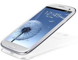 Samsung Galaxy S3 Jelly Bean update