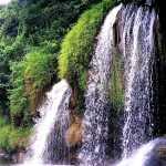 Inthanonwaterfall