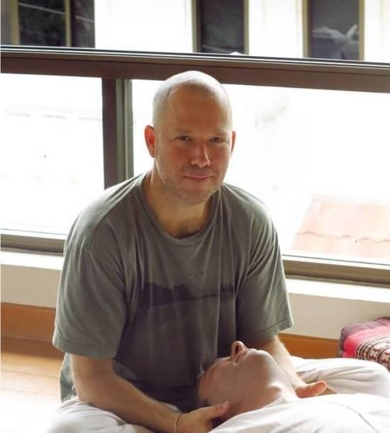 Sean Gray @ Sunshine Massage