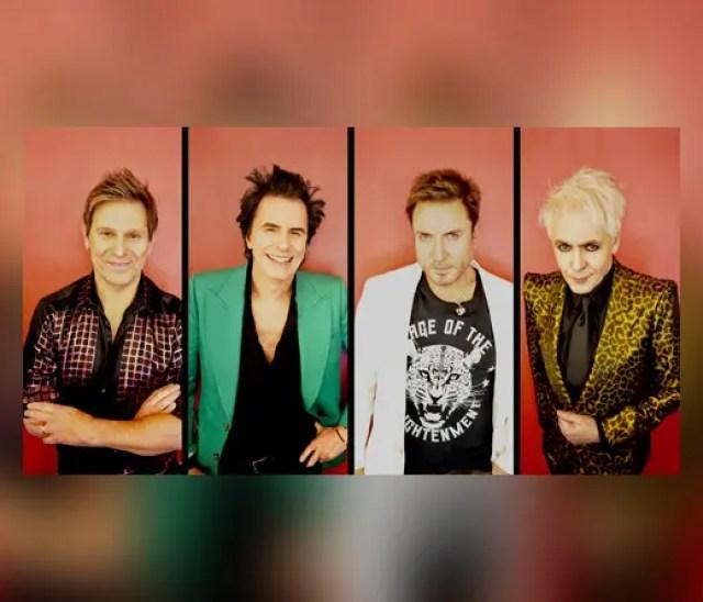 Duran Duran estrenó el videoclip de