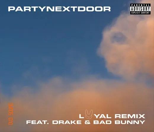 CMTV.com.ar - PARTYNEXTDOOR junto a Bad Bunny y Drake