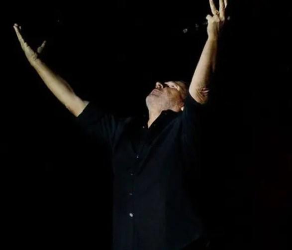 Ricardo Montaner - Nueva función de Ricardo Montaner
