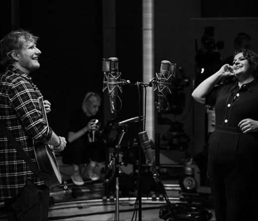 CMTV.com.ar - Estreno de Ed Sheeran