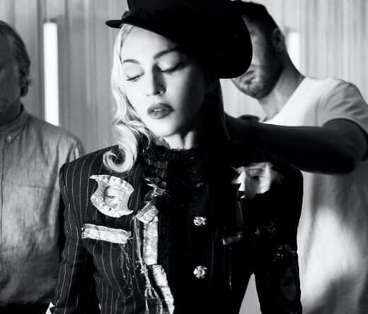 Madonna - Nuevo Video de Madonna