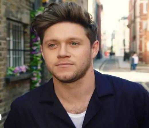 CMTV.com.ar - Nice To Meet Ya, estreno de Niall Horan