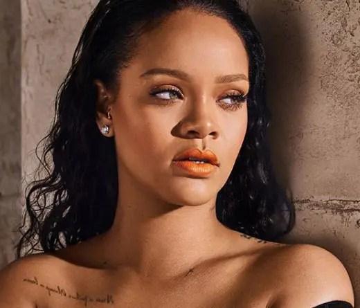 CMTV - Rihanna en modo hot