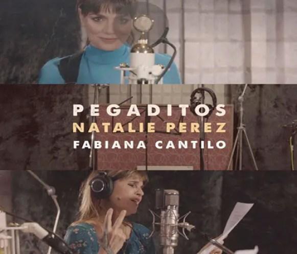 CMTV.com.ar - Natalie Pérez ft. Fabiana Cantilo