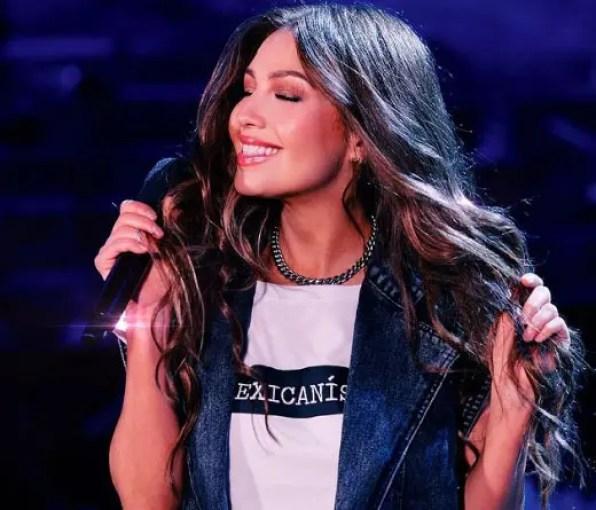 "Thalía presenta ""Mojito"", canción de su próximo disco"