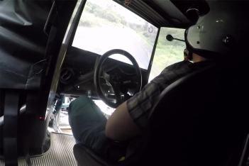 Shape-shifting tires