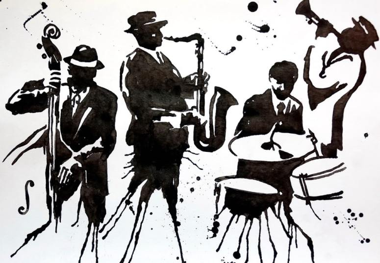 Image result for jazz and classical music