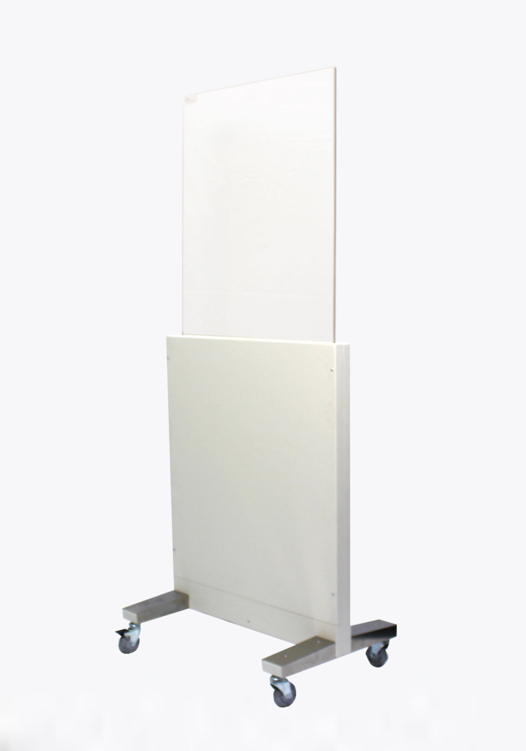Technologist Protection X Ray Mobile Barrier