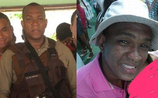 Líder de quadrilha que executou cabo da PM é morto em Camaçari durante operação 5