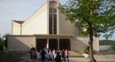 Župna crkva u Domanovićima