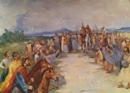Vrijeme prvog hrvatskog kralja