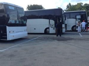 Bus Caravan