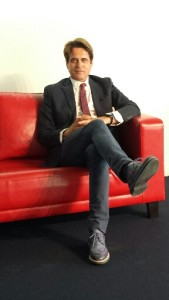 Claudio Bettazzi Presidente CNA Prato