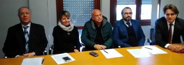 accordo-cna-programma-ambiente-da-dx-claudio-bettazzi-gianluca-tapparini-roberto-pagliocca-cinzia-grassi-leonardo-angeletti
