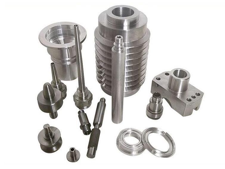 Cnc Auto parts