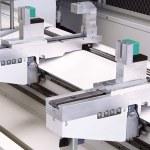 CNC milling gun parts