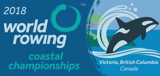 Mundial Remo de Mar 2018 - Victoria, Canadá